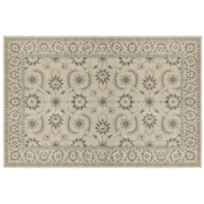 StyleHaven Chesapeake Ornate Floral Rug