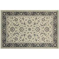 StyleHaven Chesapeake Bordered Persian Rug