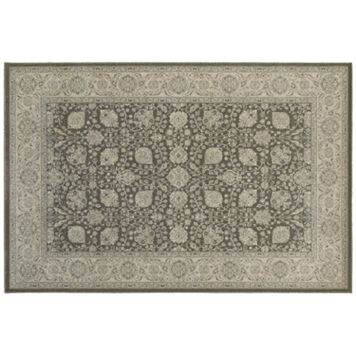 StyleHaven Chesapeake Floral Panel Rug