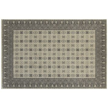 StyleHaven Chesapeake All-Over Medallion Rug
