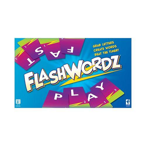 Flashwordz Game by U.S. Games Systems