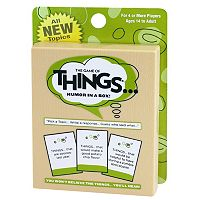 The Game of Things Card Game by Patch