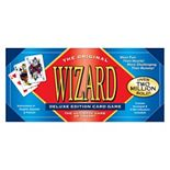 Wizard Deluxe Edition Card Game by U.S. Games Systems