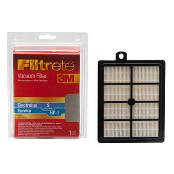 3M Filtrete Electrolux S & Eureka HF-1 HEPA Vacuum Filter
