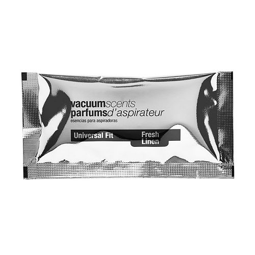 HomeSource Universal Fresh Linen Vacuum Scent Pack