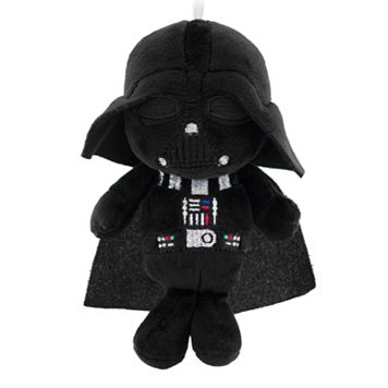 Star Wars Darth Vader Plush Christmas Ornament by Hallmark
