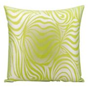 Mina Victory Animal Print Outdoor Throw Pillow