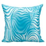 Mina Victory Animal Print Outdoor Throw Pillow