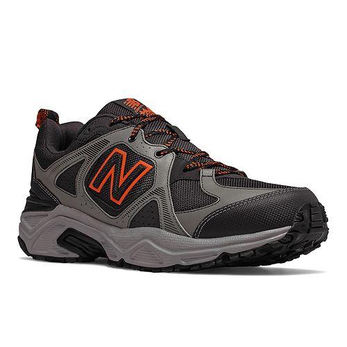 b358a7c7b3 New Balance 481 v3 Men's Trail Running Shoes