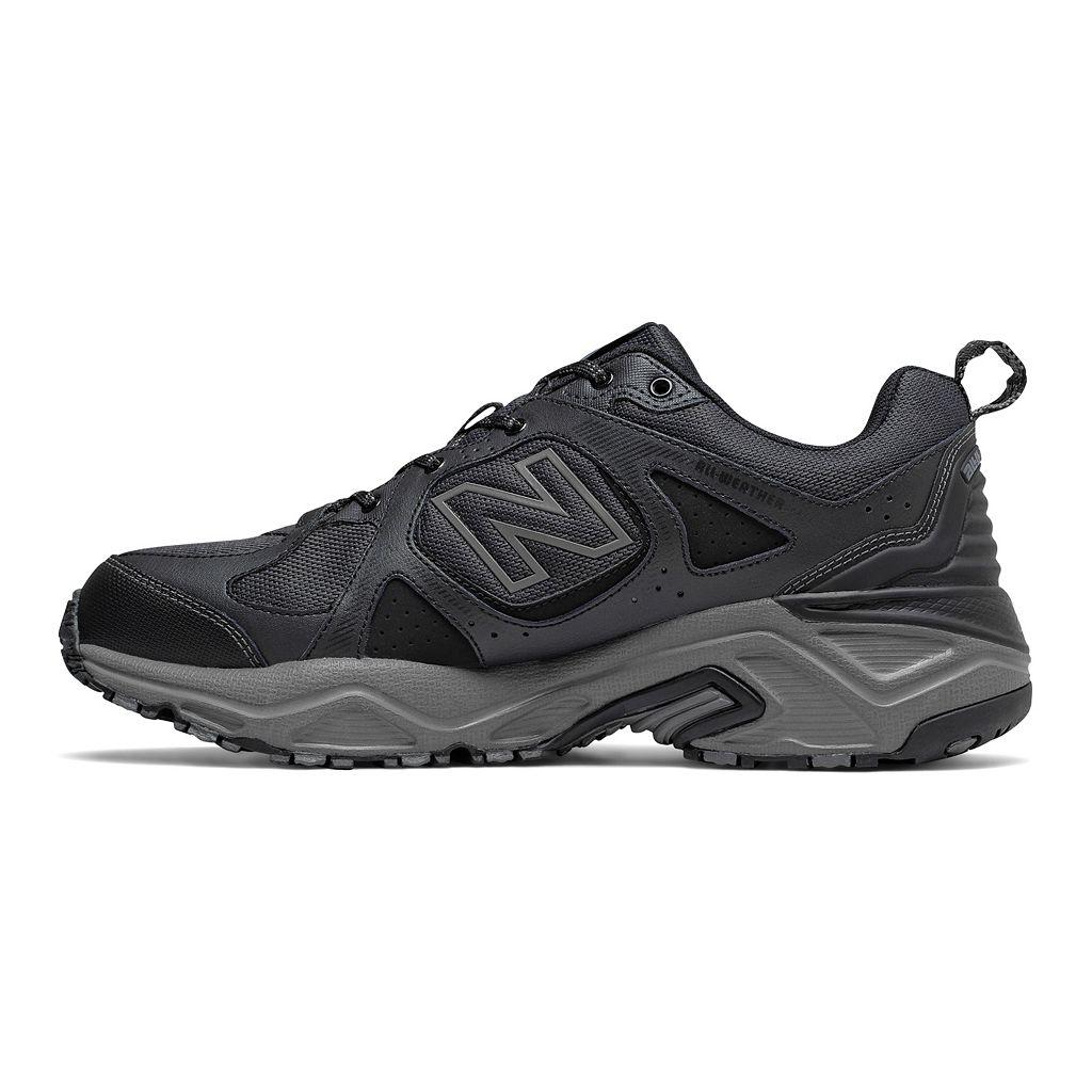 New Balance 481 v3 Men's Trail Running Shoes