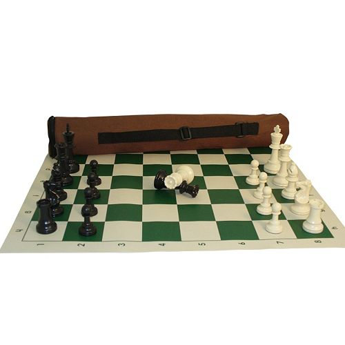First Chess by WorldWise Imports