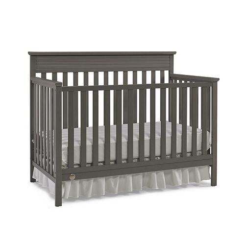 Fisher Price Newbury 4 In 1 Convertible Crib