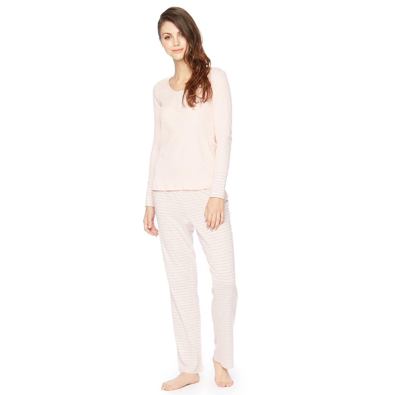 Maternity Oh Baby by Motherhood? 2-Piece Pajama Set