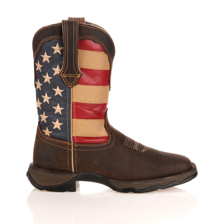 check out fcf7d 11f9b Durango Boots - Shoes | Kohl's