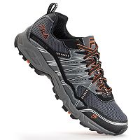 Deals on FILA Tractile Mens Trail Running Shoes