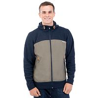 Avalanche Mountaineer Mens Hoodie