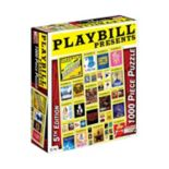 Endless Games 1000-pc. Playbill Presents The Broadway Musical Collection Jigsaw Puzzle