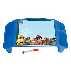 Paw Patrol Erasable Activity Tray
