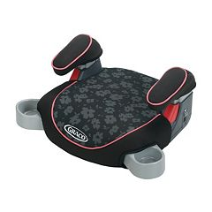 Graco TurboBooster Backless Booster Seat