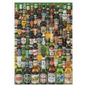 Educa 1000 pc Beers Jigsaw Puzzle