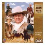 MasterPieces John Wayne: America's Cowboy 1,000-pc. Jigsaw Puzzle