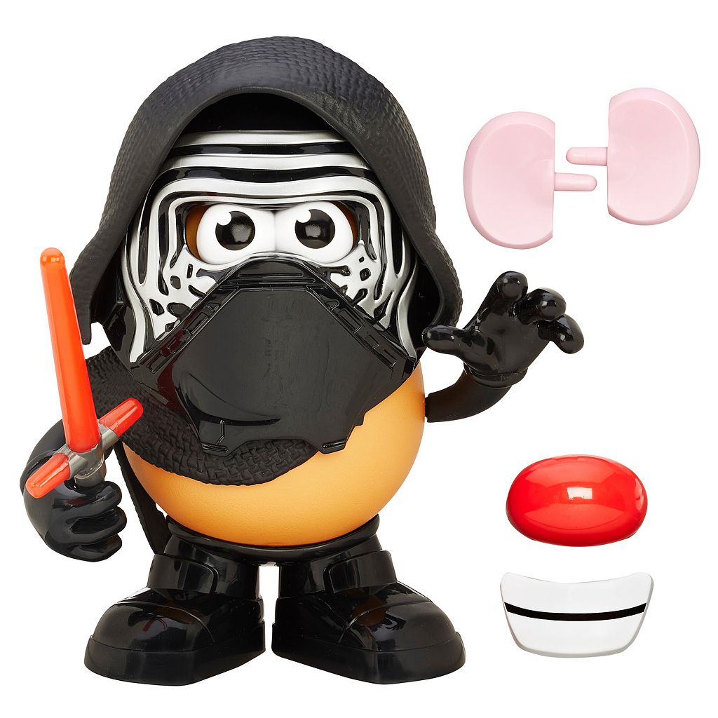 Star Wars: Episode VII The Force Awakens Mr. Potato Head Frylo Ren by Playskool