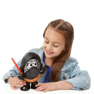 Star Wars: Episode VII The Force Awakens Mr. Potato Head Frylo Ren by Playskool