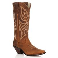 Durango Crush Jealousy Women's Cowboy Boots