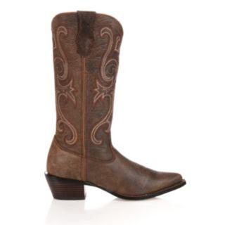 Durango Crush Jealousy Women's Cowboy Boots