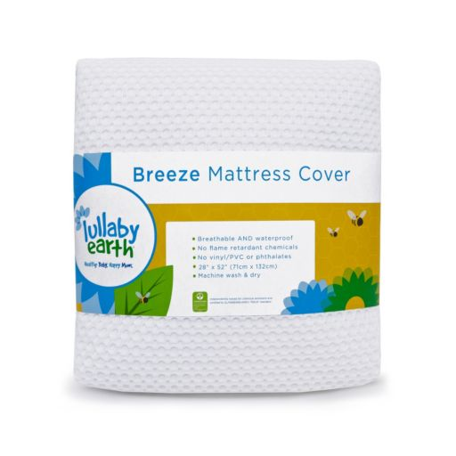 Lullaby Earth Breeze Mattress Cover