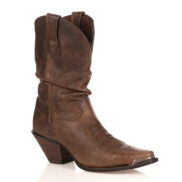 Durango Crush Sultry Slouch Women's Cowboy Boots
