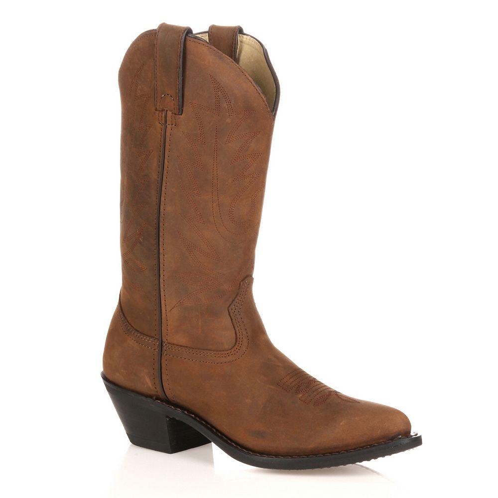 d6304c88bc1 Durango Classic Women s Cowboy Boots
