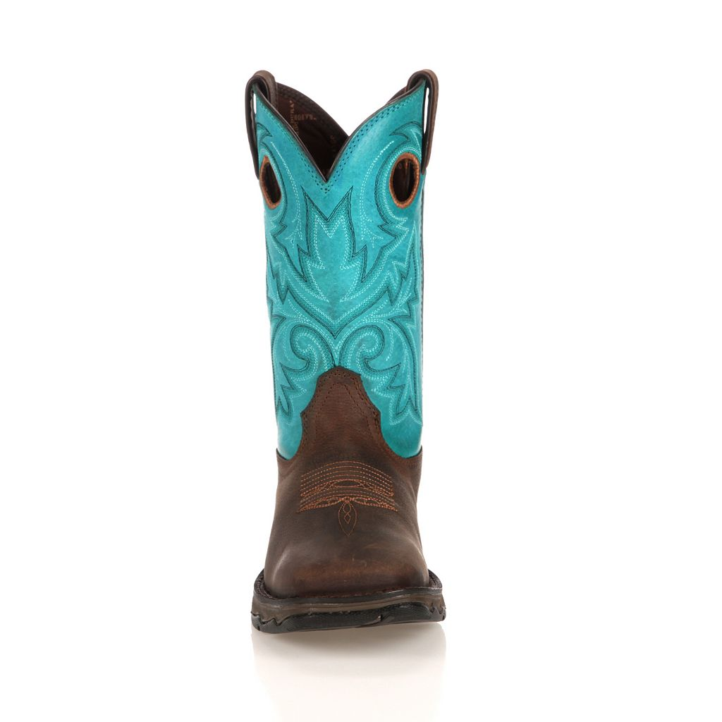 Durango Lady Rebel Bar None Women's Cowboy Boots