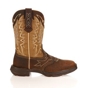 Durango Lady Rebel Let Love Fly Women's Cowboy Boots