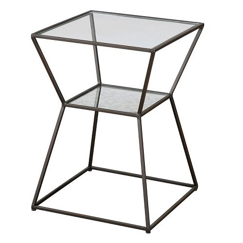 Auryon Accent Table