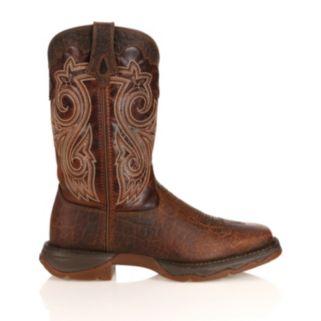 Durango Lady Rebel Women's Steel-Toe Cowboy Boots