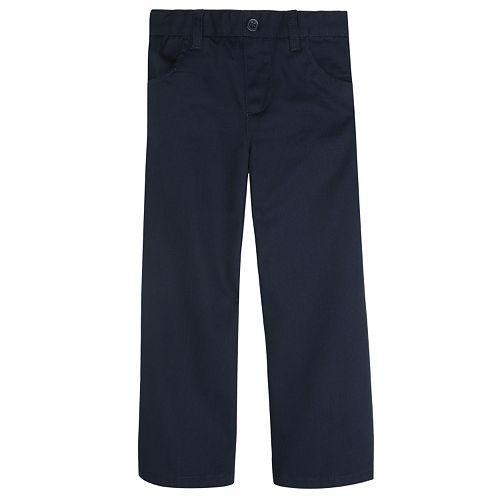 Toddler Girl French Toast School Uniform Pants