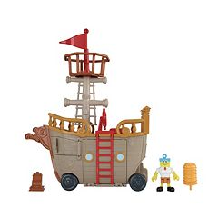 Imaginext Spongebob Mid Food Truck Playset by Fisher-Price by