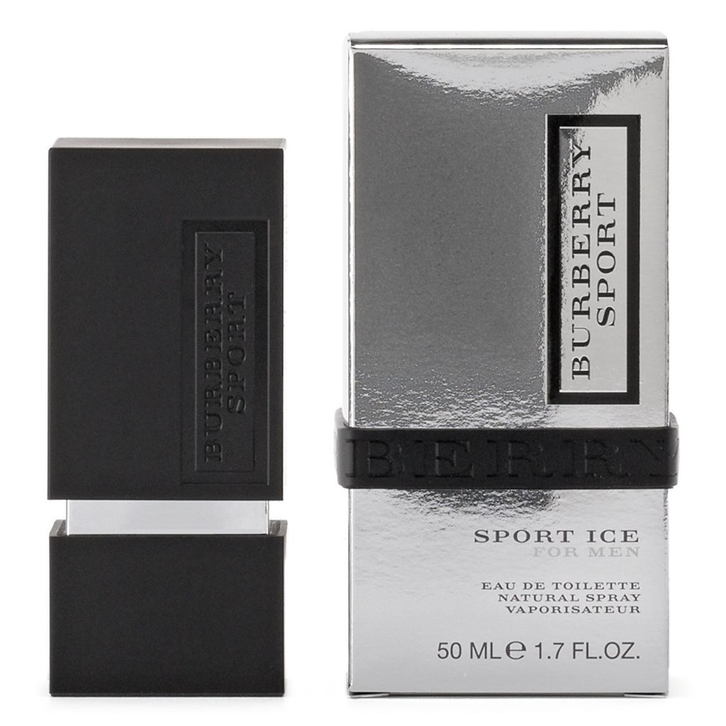 Burberry Sport Ice Men's Cologne - Eau de Toilette
