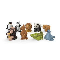 Fisher-Price Little People Zoo Animal Friends