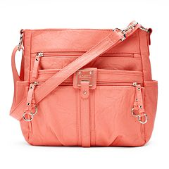 Rosetti Double-Duty Bucket Bag