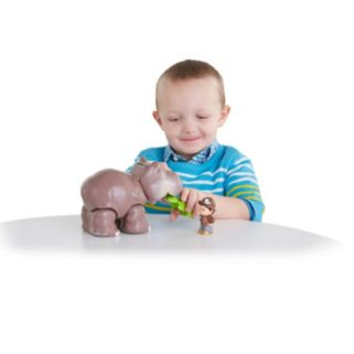 Fisher-Price Little People Hippo