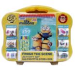 Minions Finish The Scene Activity Set