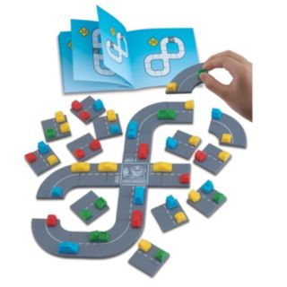 Crossroads Brainteaser Puzzle by Popular Playthings