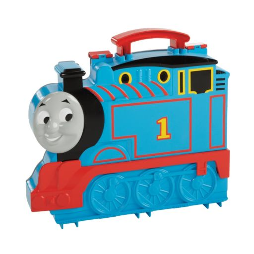 Thomas & Friends Take-n-Play On-the-Go Playbox by Fisher-Price