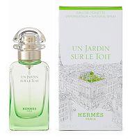 Hermes Un Jardin sur le Toit Women's Perfume - Eau de Toilette