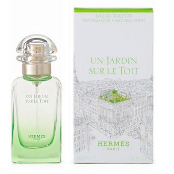 De Toit Hermes Toilette Women's Eau Le Perfume Un Sur Jardin X0OknNw8P