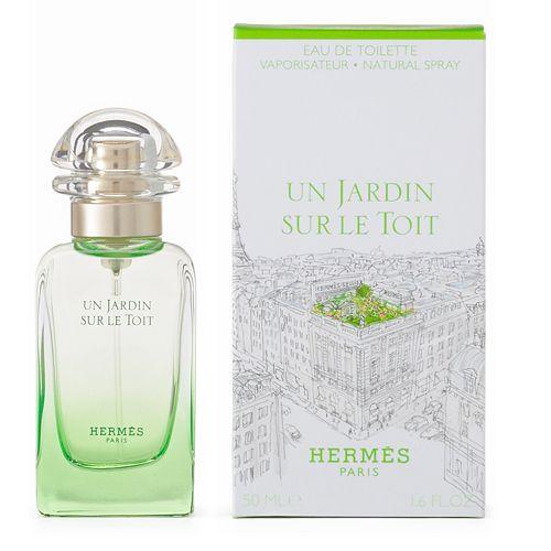 Hermes Un Jardin Sur Le Toit Womens Perfume Eau De Toilette