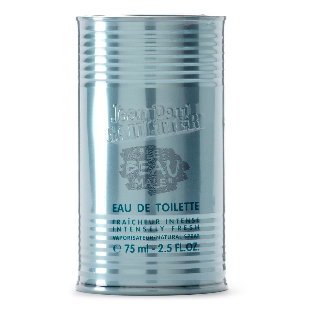 Jean Paul Gaultier Le Beau Male Men's Cologne - Eau de Toilette