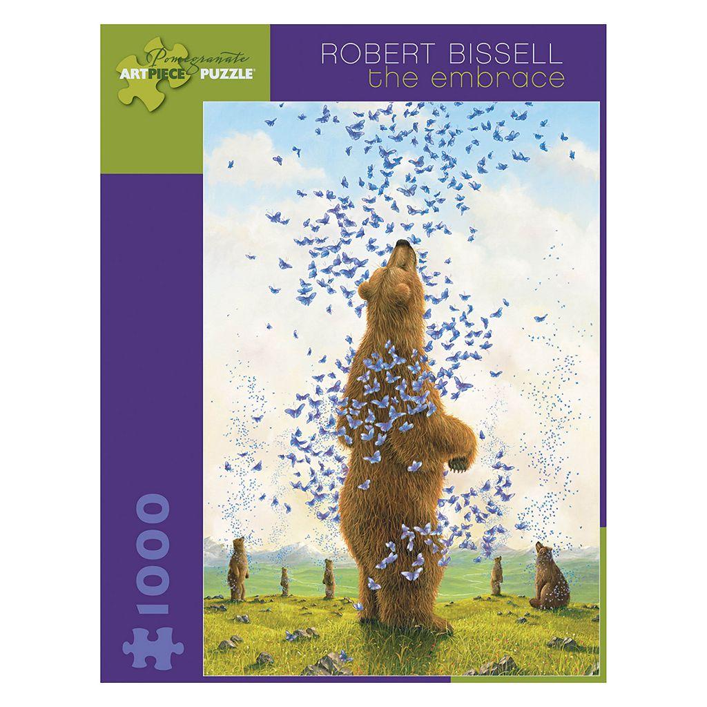 Pomegranate Robert Bissell